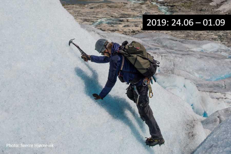 Travel like the locals Sogn & Fjordane One waySogndal - Nigardsbreen glacier