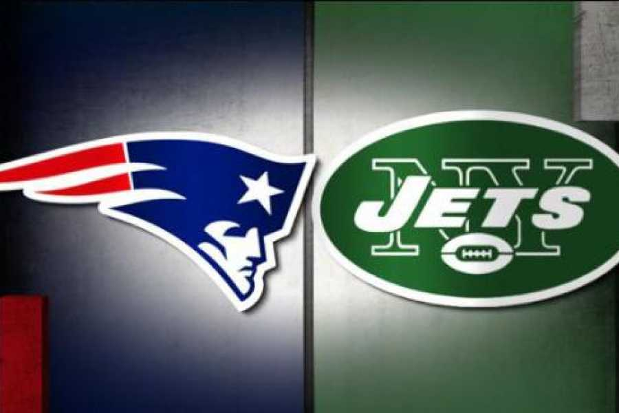 Dream Vacation Tours New England Patriots vs New York Jets from the Maritimes