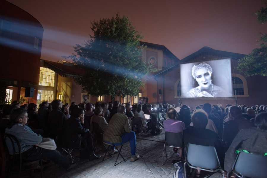 Bologna Welcome Il Cinema Ritrovato 2019