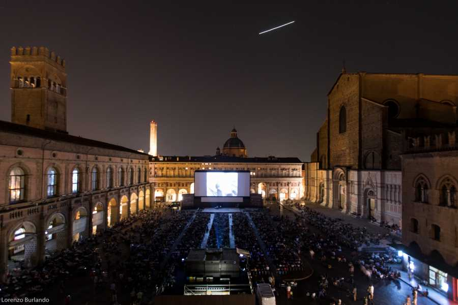 Bologna Welcome Sotto le Stelle del Cinema 2019