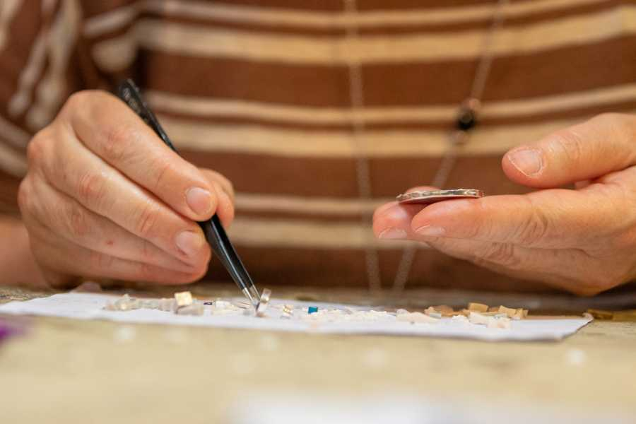 Promozione Alberghiera Mosaic Jewelry Experience