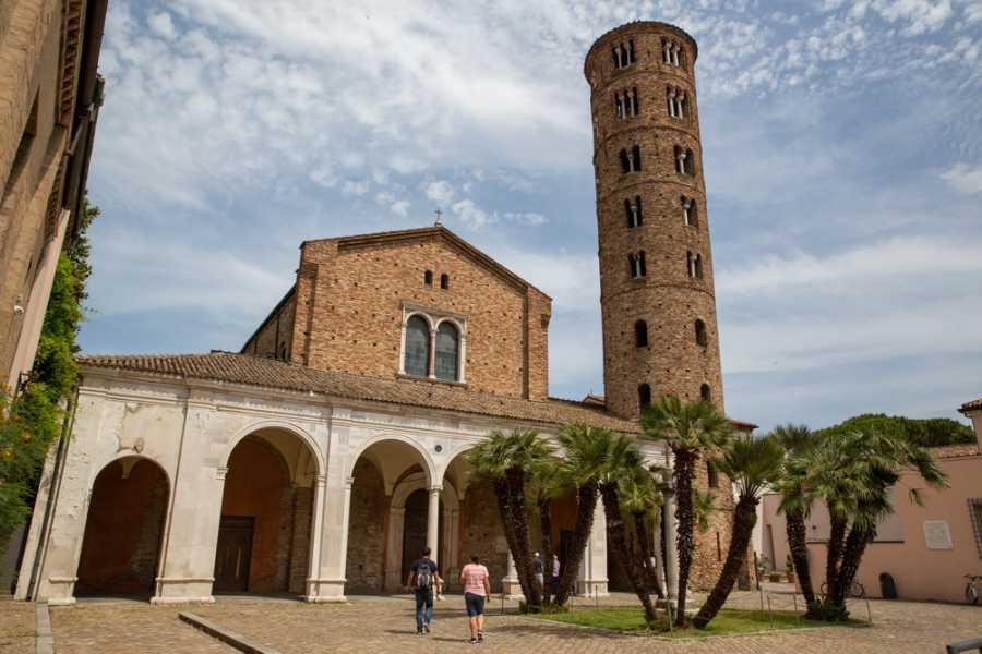 Promozione Alberghiera Ravenna: World Heritage Site