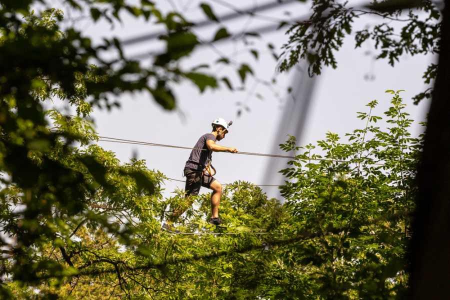 Promozione Alberghiera Adrenaline experience