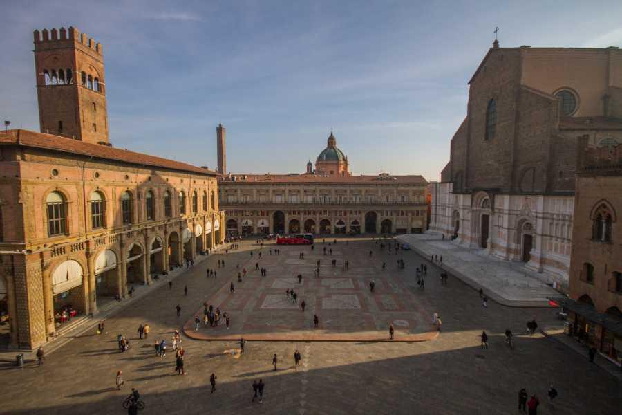 Bologna Welcome FICO & THE CITY