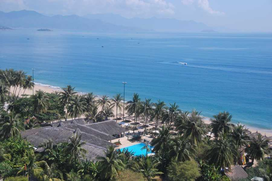 Viet Ventures Co., Ltd Ho Chi Minh Da Lat Nha Trang Mui Ne 7 days 6 nights