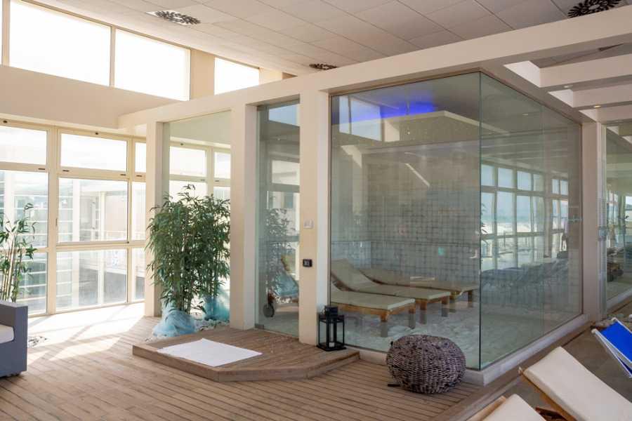 Promozione Alberghiera Wellness im Thermalbad