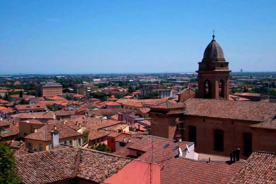 Promozione Alberghiera Visite de Santarcangelo de Romagne
