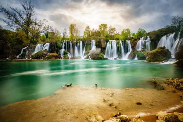 Mostar and Kravice Tour