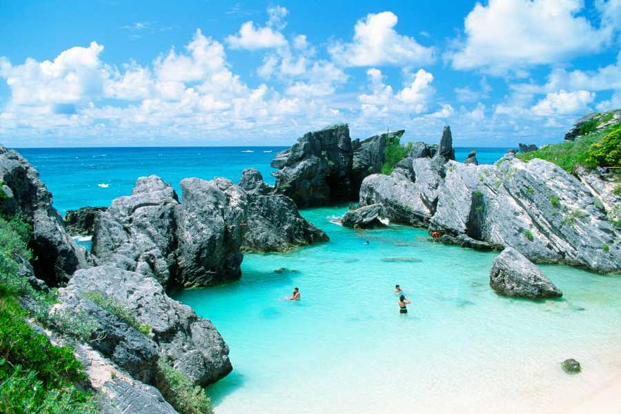 Dream Vacation Tours 10 Day - NO FLY - Bermuda - NCL ENCORE