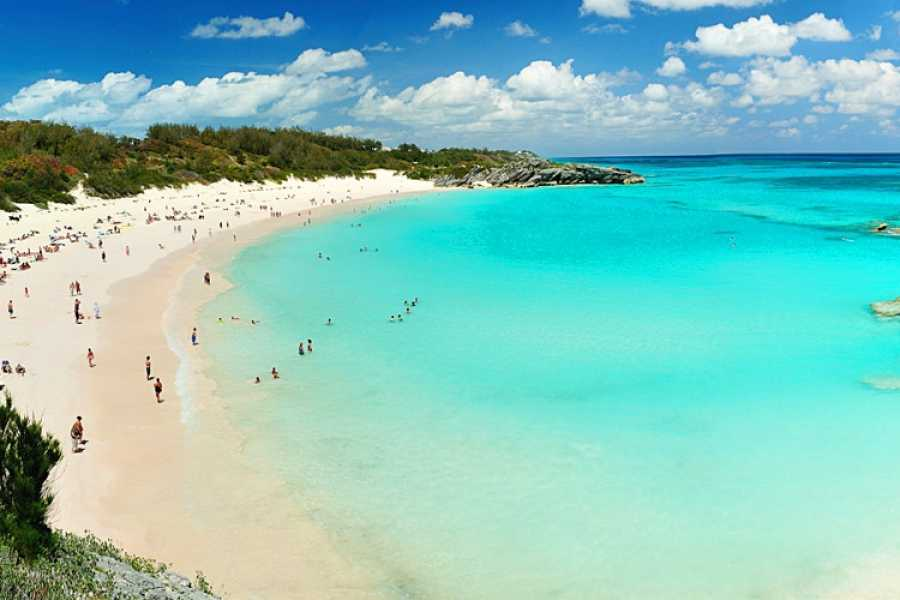 Dream Vacation Tours 9 day *NO FLY* Bermuda cruise NCL GEM