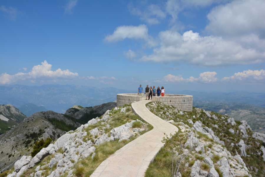 MH Travel Agency SHORE TOUR KOTOR-NP LOVCEN WITH MH TRAVEL