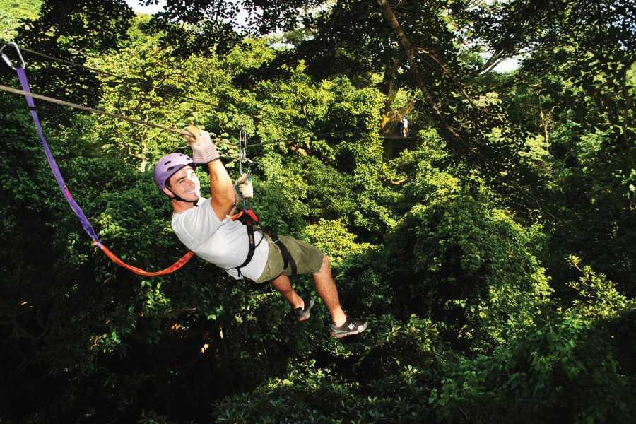 Tour Guanacaste Buena Vista Challenge by TAM