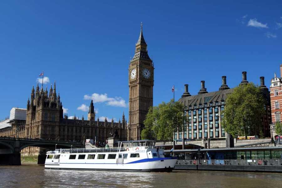 Halal Tourism Britain Summer Cruise