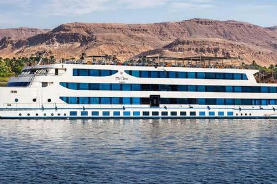 Marsa alam tours 10 Tage Kreuzfahrttour durch Kairo und Nil | Ägypten-Touren