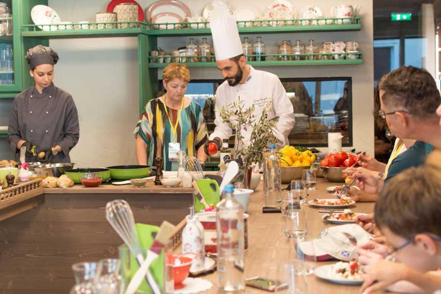Grekaddict Cooking Class in Athens