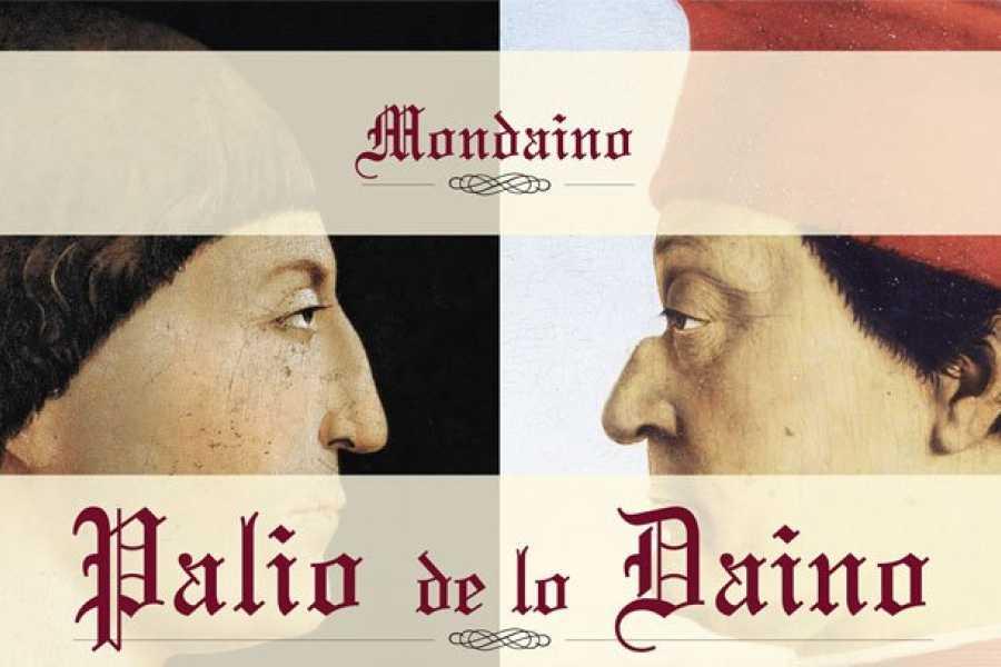Promhotels Riccione Palio del Daino in Mondaino