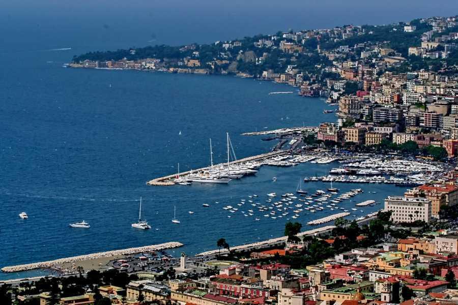 Di Nocera Service Transfer Naples/Minori
