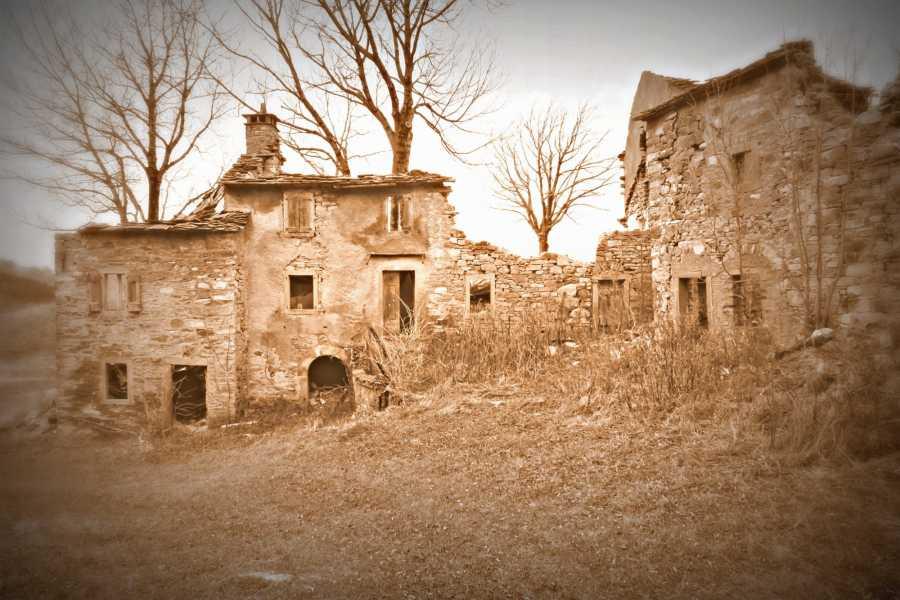 Modenatur Sulle tracce del passato : l'antico comune di Brocco