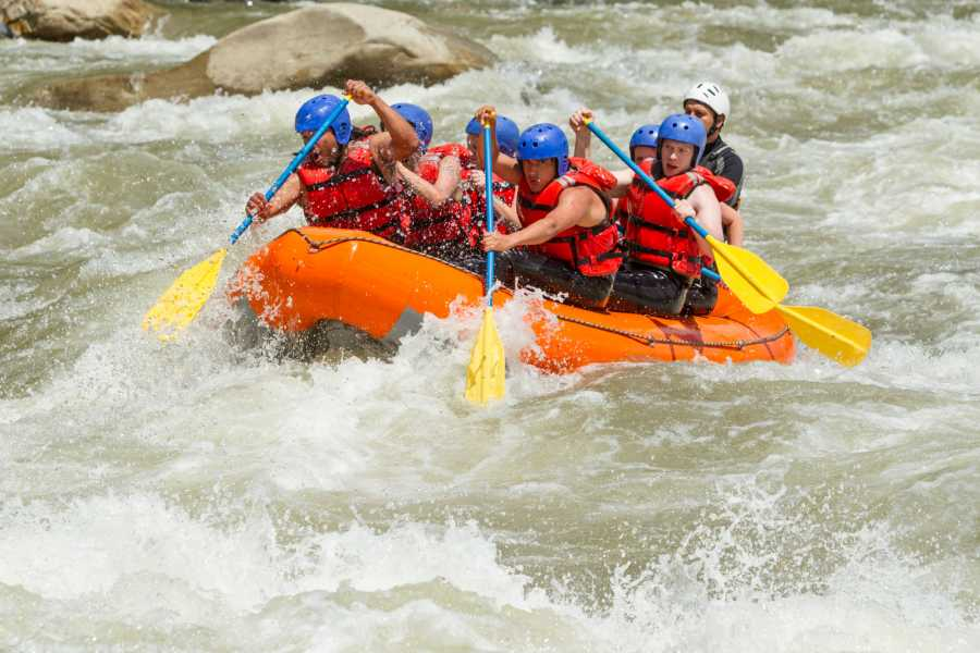 Krain Concierges Water Adrenaline Tours Package