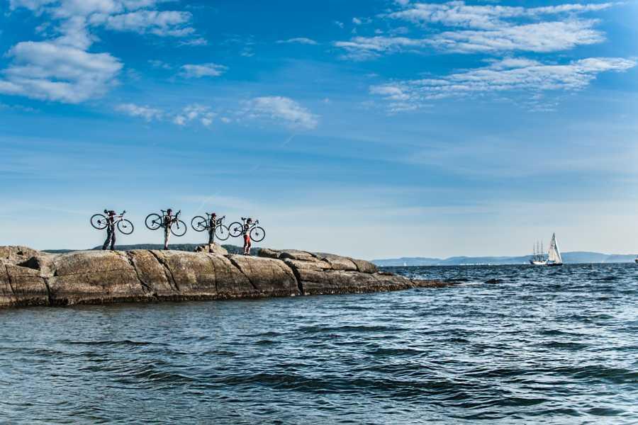 Viking Biking BusAbout: Vikings & Beaches bike tour