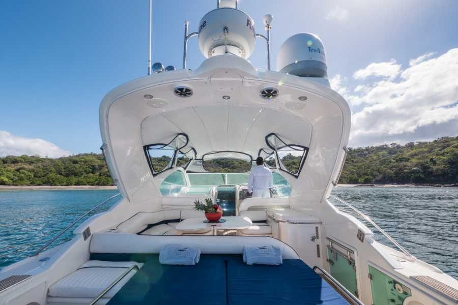 Tour Guanacaste Celebrity Yacht Club
