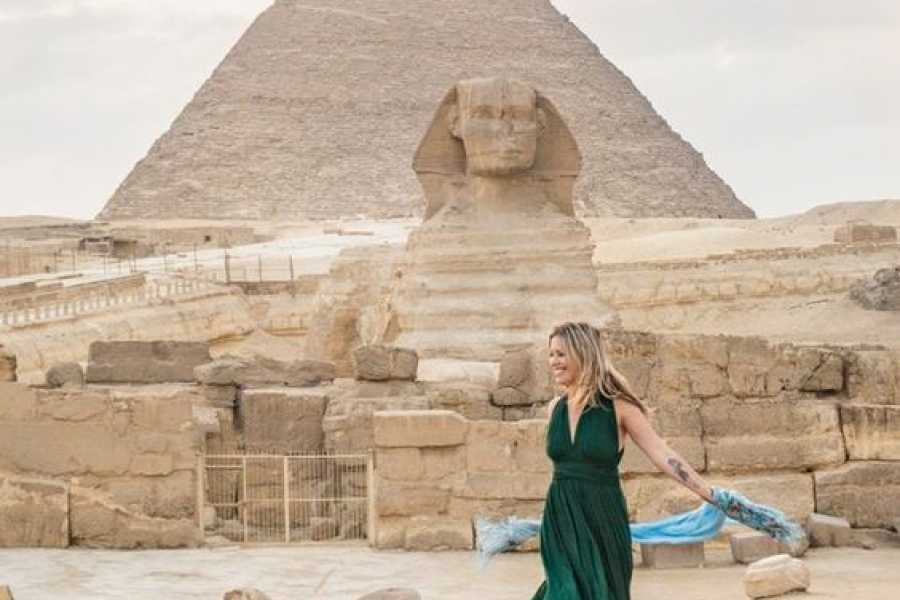 Marsa alam tours 5 Days Cairo Packages