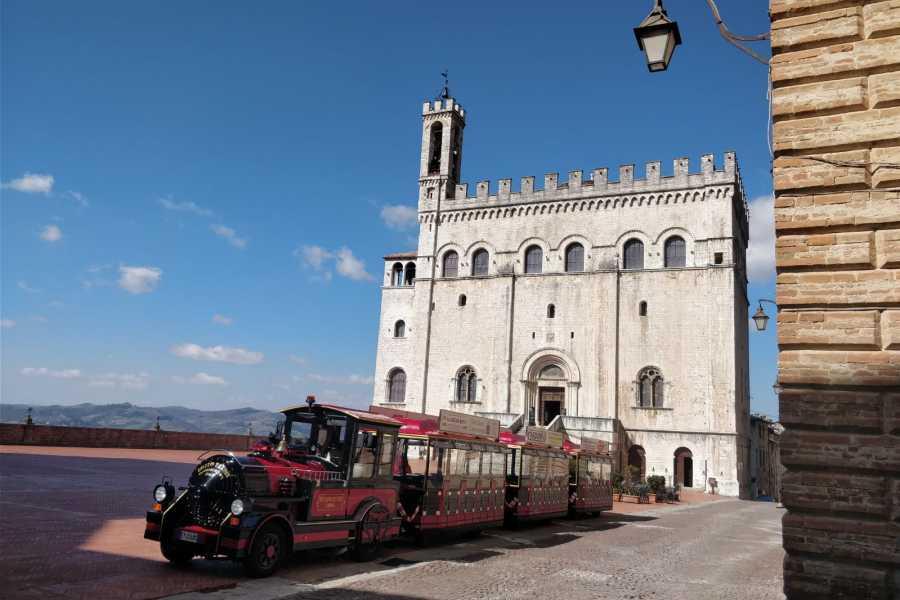 UmbriaMarche Gubbio Express - Viaggio nella storia di Gubbio