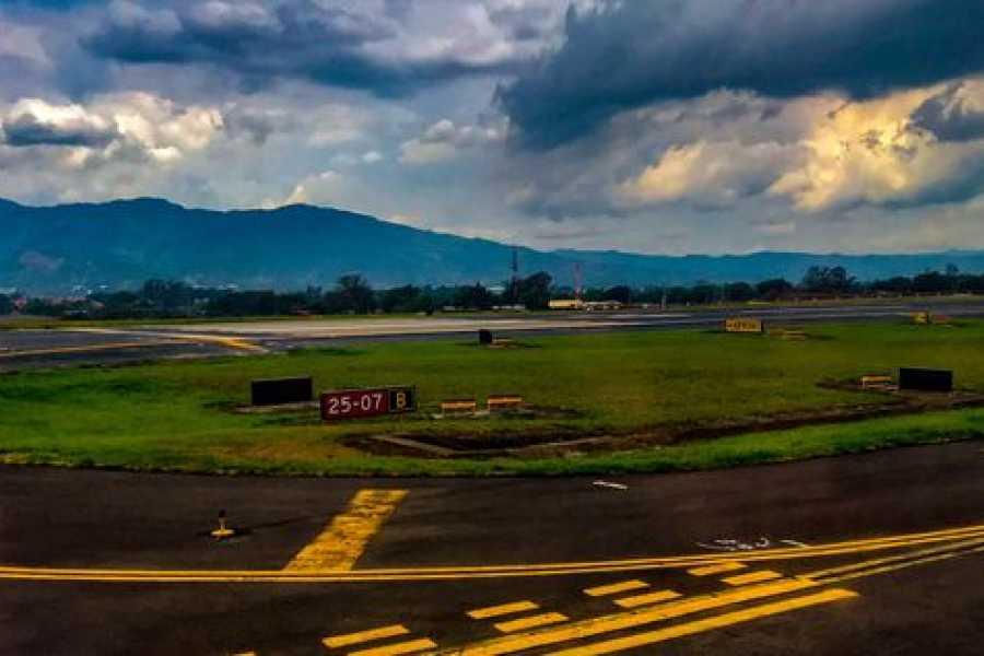 Tour Guanacaste Dreams Las Mareas - SJO Airport Trans