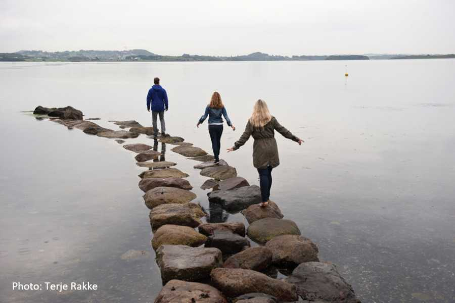 Travel like the locals History, culture and nature in Stavanger