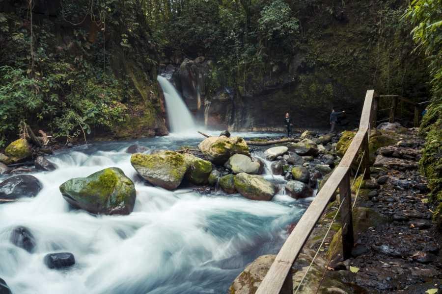 Tour Guanacaste Kiwanda Maji Farm Day Pass