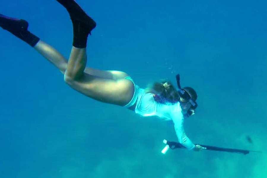 Tour Guanacaste Spearfishing Tour RIU Hotel