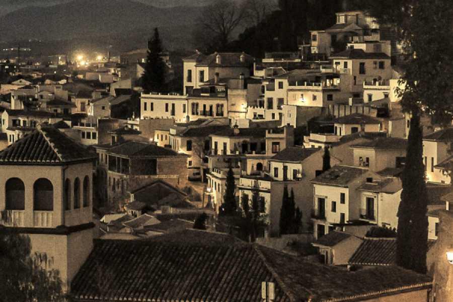 Balea Travel Tour Conspiración en el Albaicín: intrigas, espías y confabulaciones