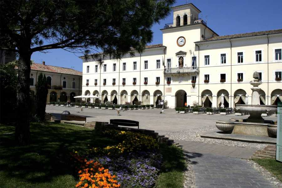 Cervia Historical City Centre - Guided Tour for Groups
