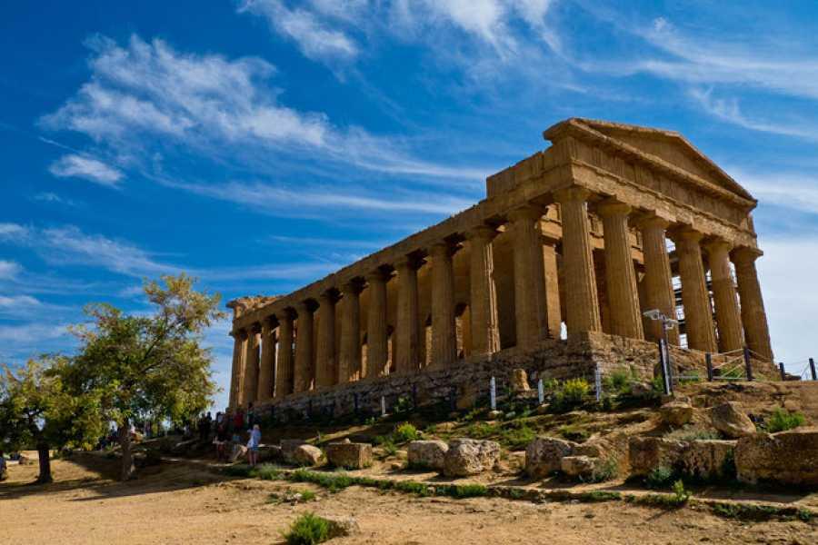 Dimensione Sicilia Incoming Operator Tour Sicilia 9 Giorni 2020