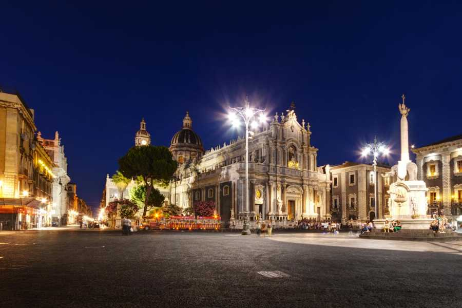 Dimensione Sicilia Incoming Operator Circuito por Sicilia 8 Días 2020