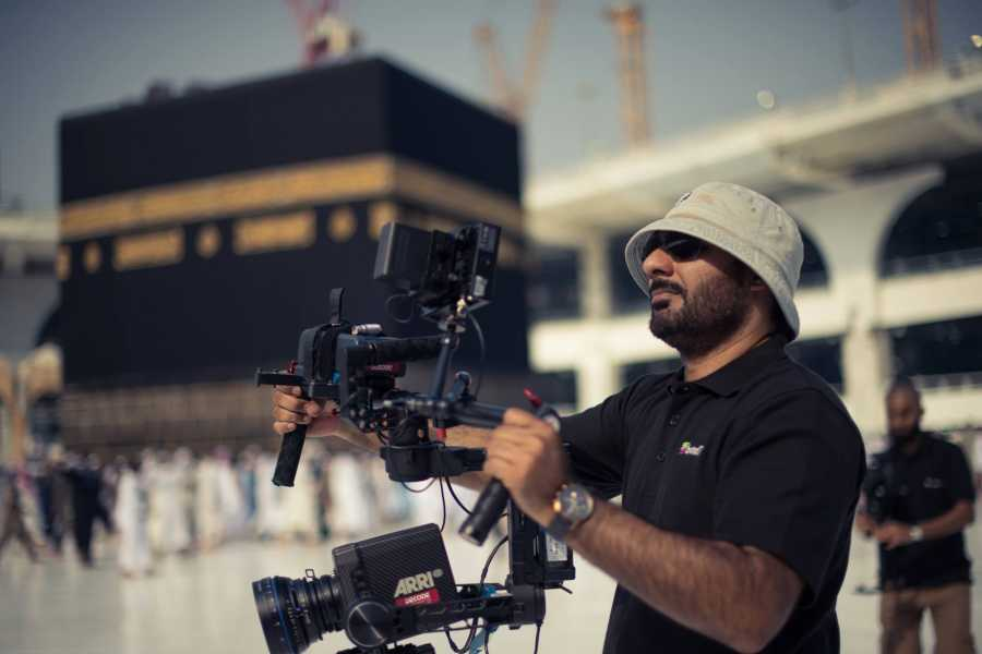 Halal Tourism Britain Cinema: One day in the Haram
