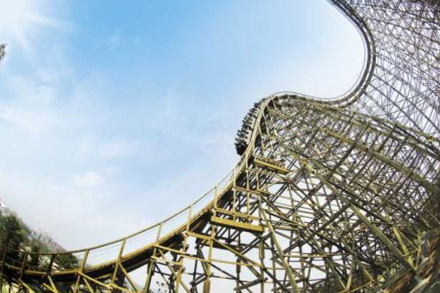 Kim's Travel SP 05 Everland Theme Park Special Offer Tour