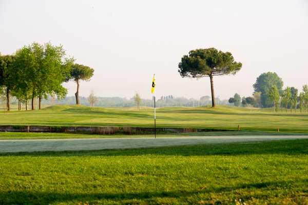 Cervia Turismo Adriatic Golf Club Cervia - Green Fee