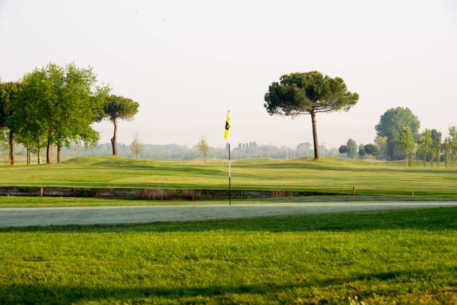 Adriatic Golf Club Cervia - Green Fee