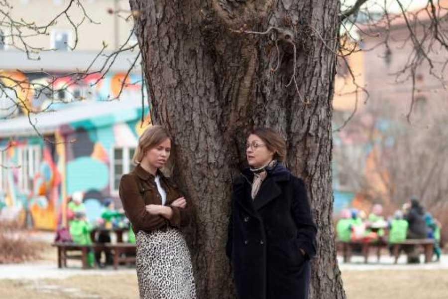 Ekebergparken OsloBiennalen: Virginia Woolf - Orlando