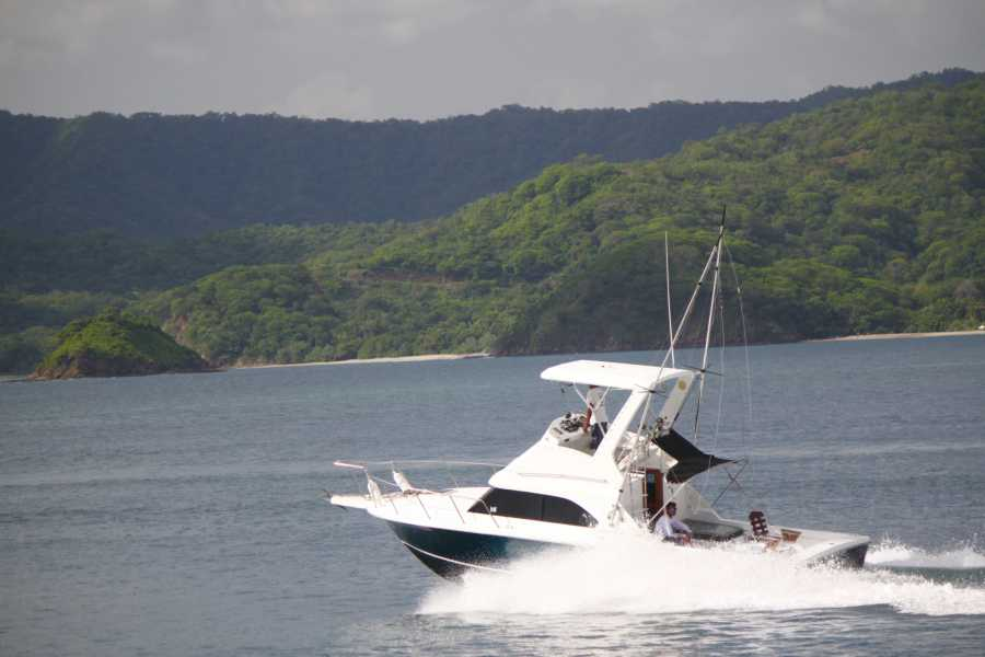Lizard Tours 32' Sport Fishing Boat