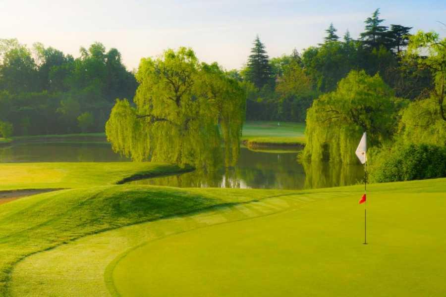 Cervia Turismo Ein Golftag - Green Fee