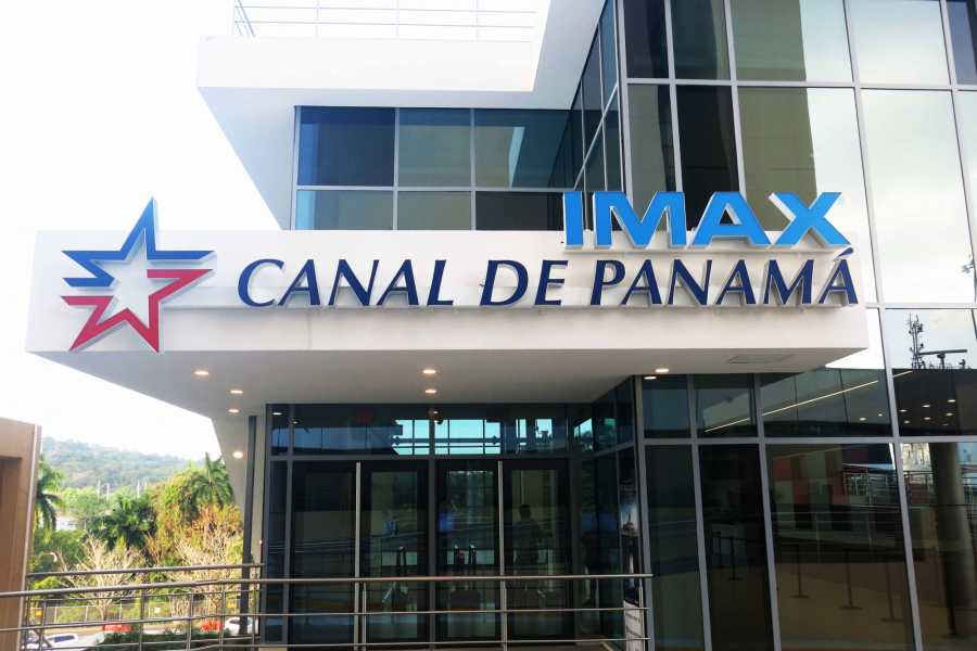 Aventuras 2000 IAHR Imax Panama Canal + Panoramic City Tour