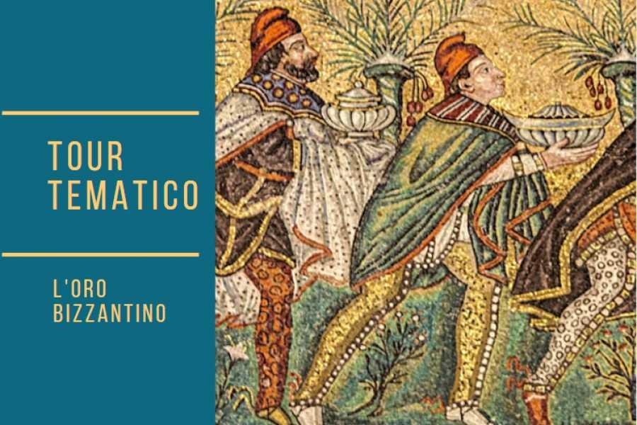 Ravenna Incoming Convention & Visitors Bureau RAVENNA PORTA D'ORIENTE