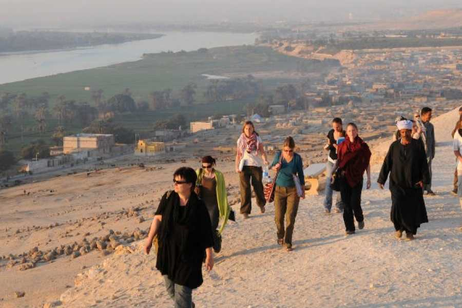 Journey To Egypt El Minya from Cairo, Exciting 2 Days Trip