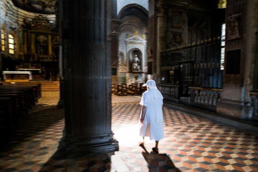 Emilia Romagna Welcome San Giovanni's Monastery