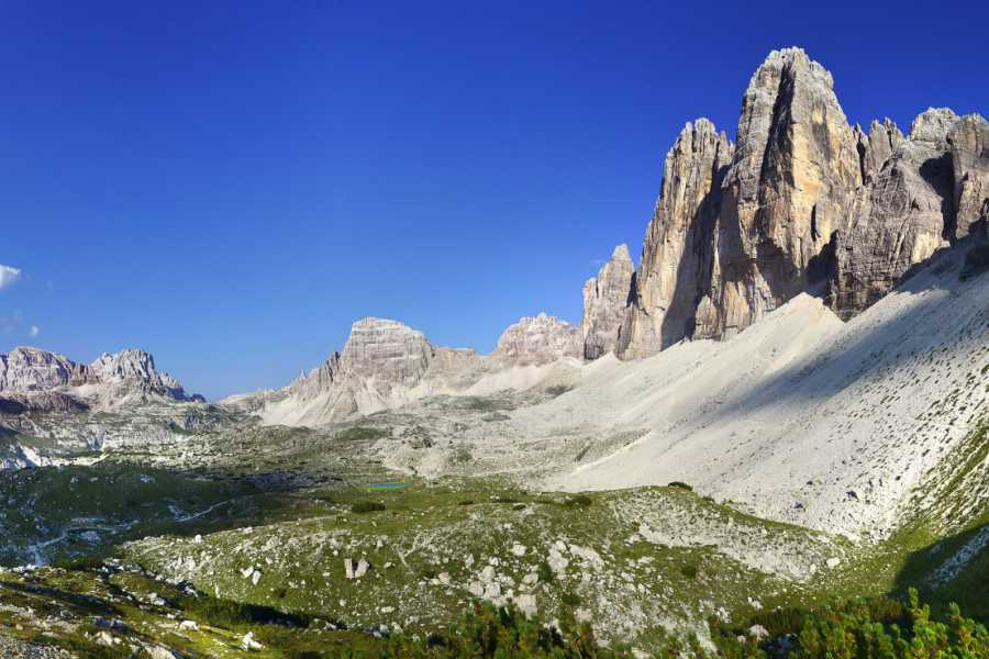 VERONALITY Cortina and Dolomites Day Tour from Venice