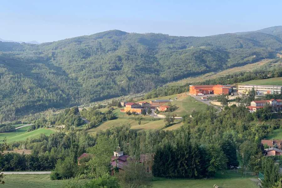 Emilia Romagna Welcome Following Santa Chiara's Steps