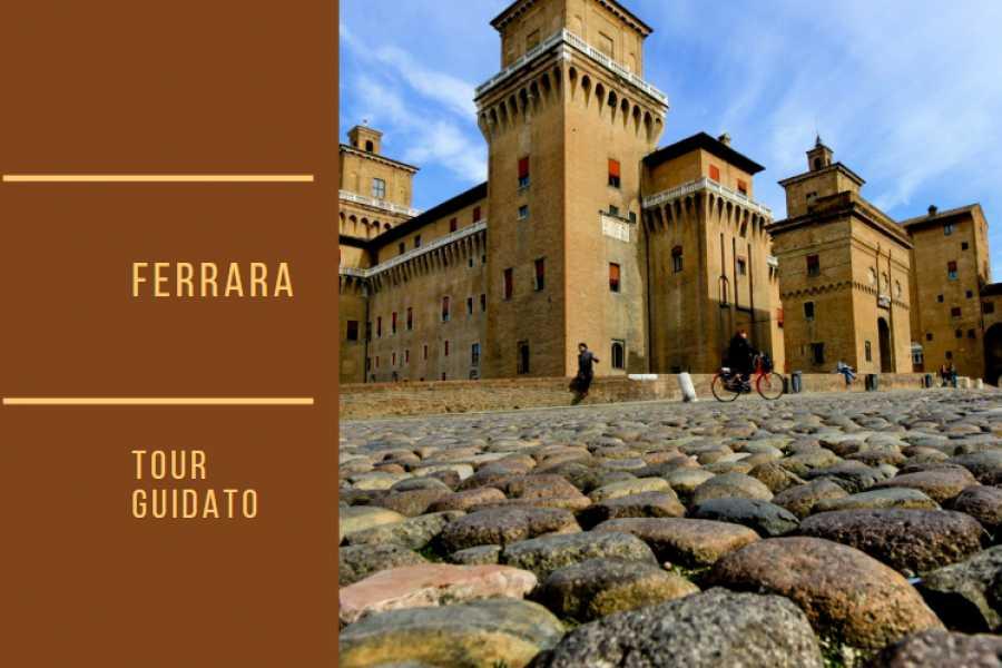 Raccontare Ferrara - Visita Guidata