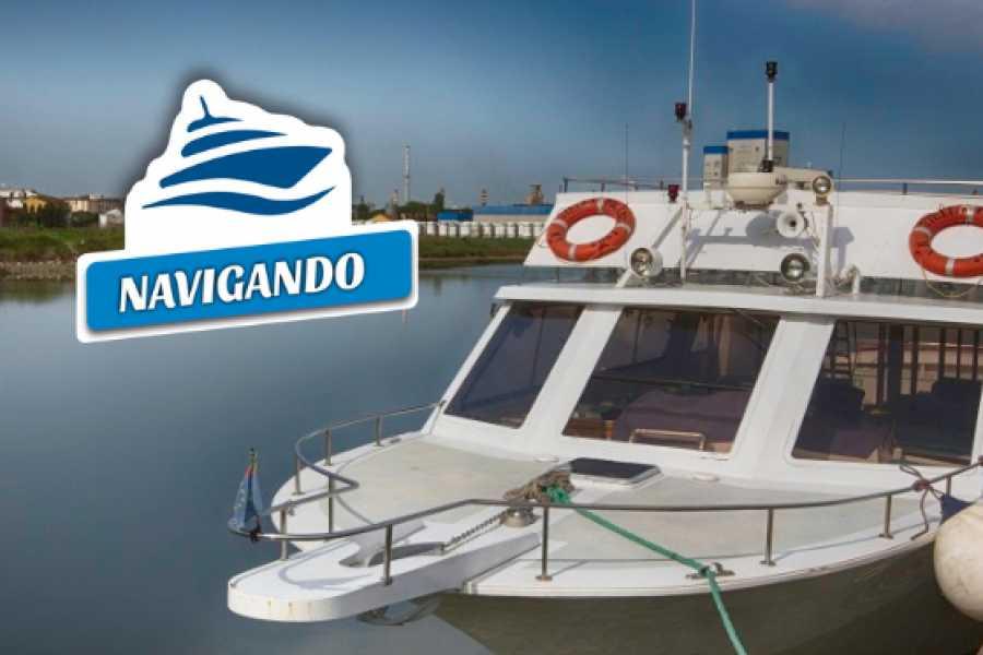 Ravenna Incoming Convention & Visitors Bureau Navigando